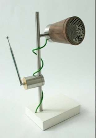 Ultra-Minimalist Radios