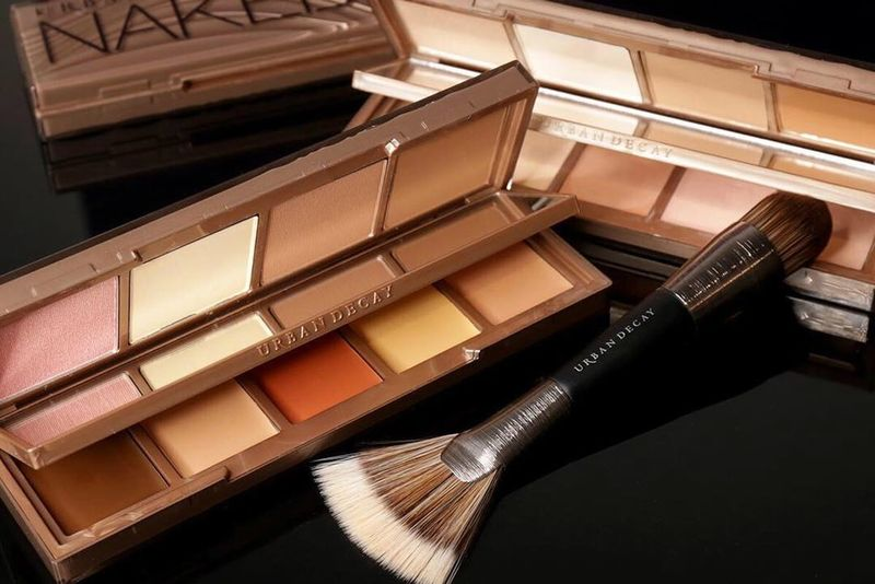 Natural Contouring Palettes