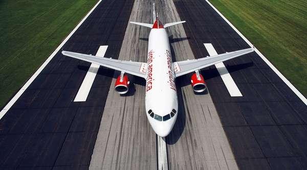 Plane-Naming Deals