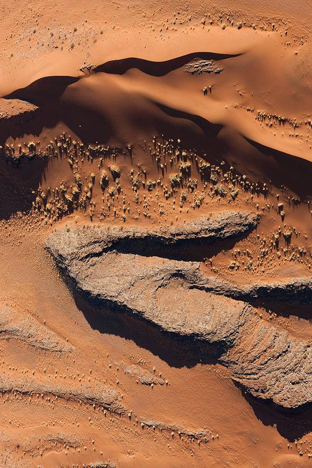 Infinite Desert Photography