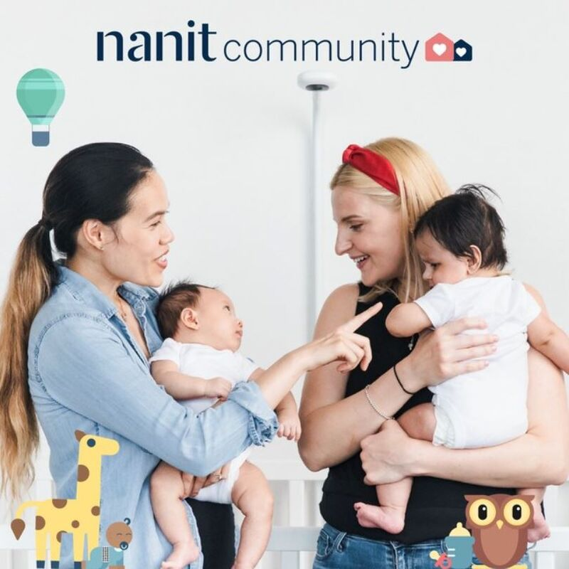 Supportive Baby-Focused Forums
