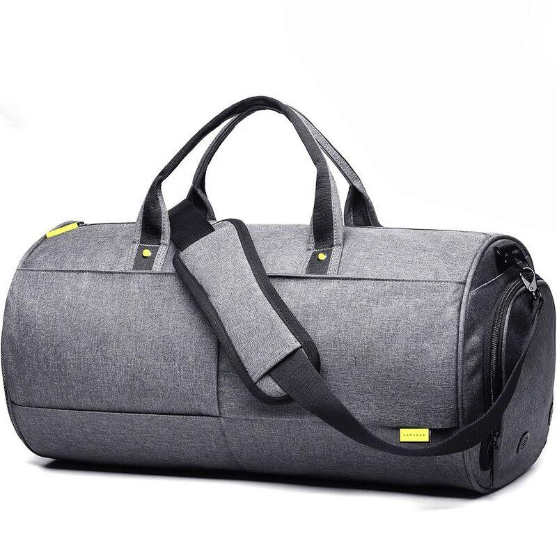 Bacteria-Repelling Travel Bags