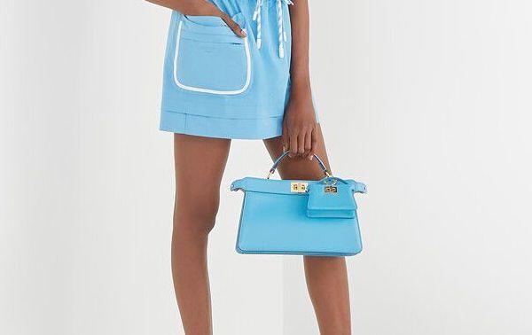 Miniature Bag Charms