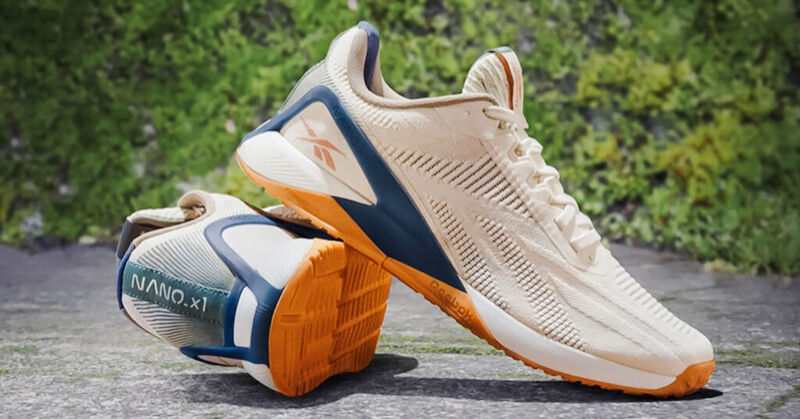 Reimagined Plant-Based Sneakers
