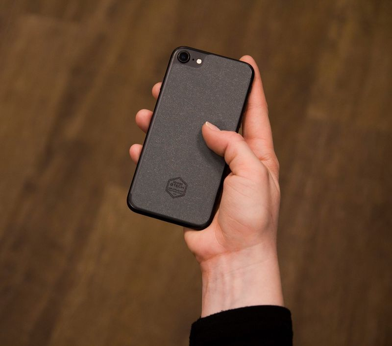 Graphene-Lined Phone Cases