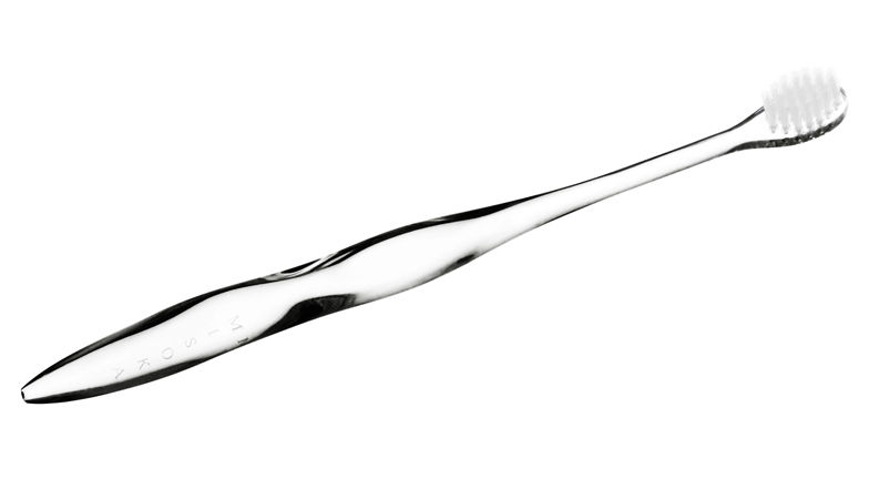 Nanotech Toothbrushes