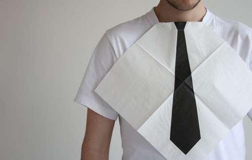 Classy Paper Serviettes