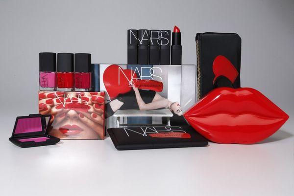 Photographer-Inspired Makeup