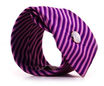 Recycled Ties