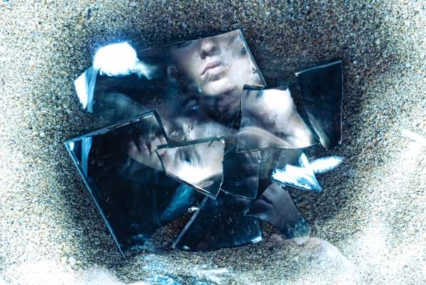 Shattered Self-Portraits
