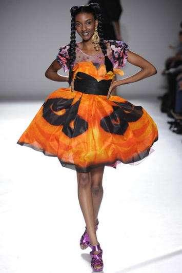 Kaleidoscopic Clothes