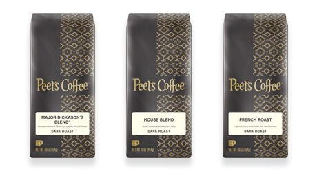 Premium Coffee Holiday Promotions