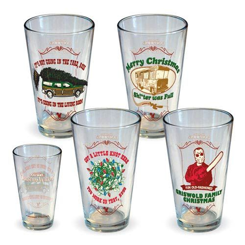 cinematic family cups - National Lampoons Christmas Vacation Merchandise