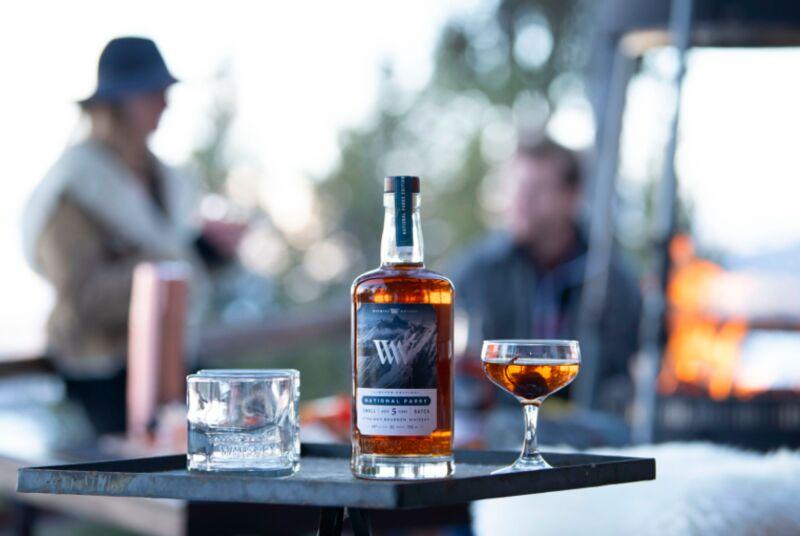 National Park-Inspired Whiskeys