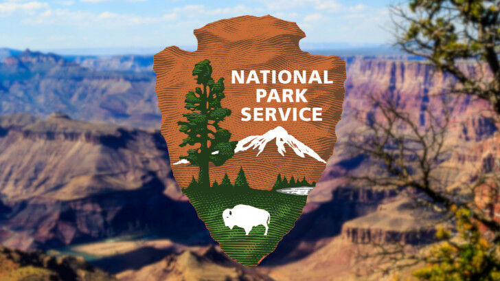 Consolidated National Parks Apps