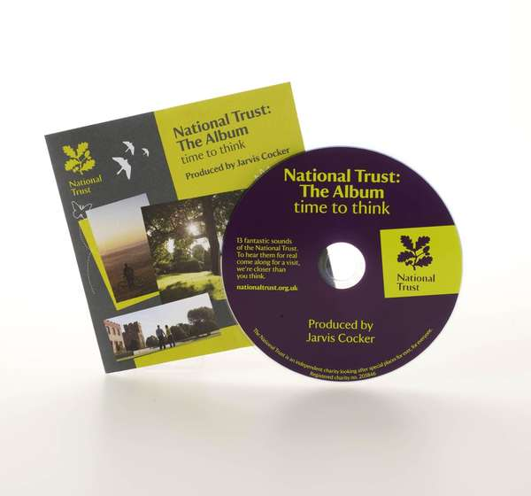 Charitable Nature CDs