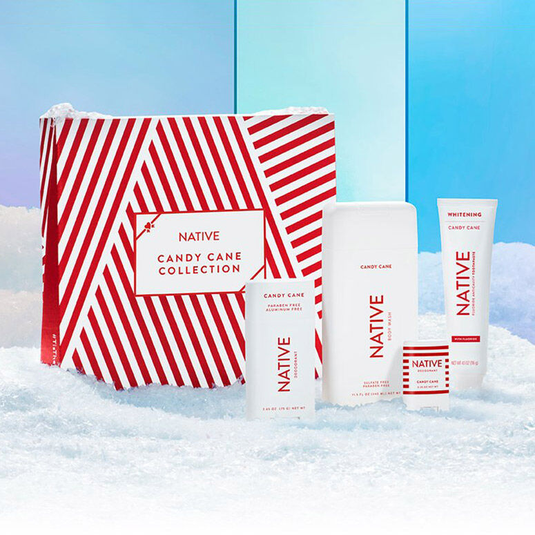 Seasonally Scented Cosmetic Collections