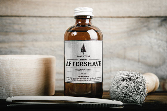 Natural Aftershave Remedies
