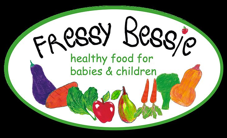 Natural Baby Foods