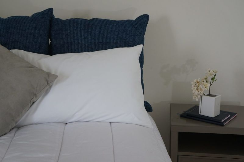 Natural Antimicrobial Bedsheets