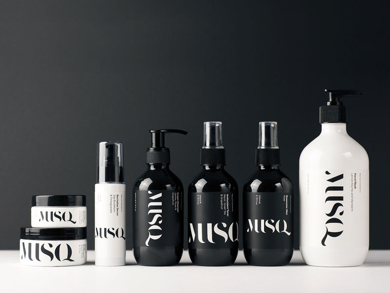 Sport Luxe Skincare Brands