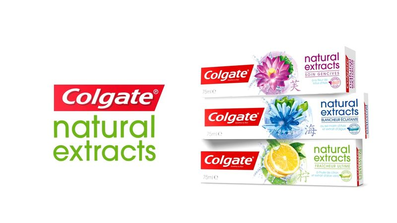 Asian-Inspired Toothpastes