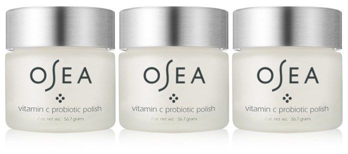 Plant Probiotic Face Polishes