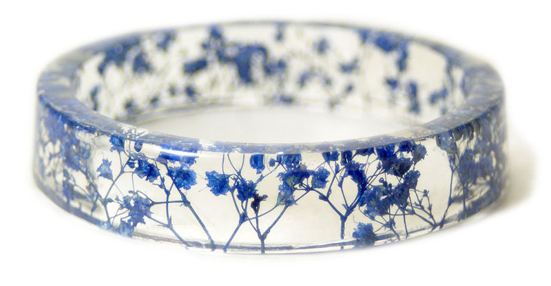 Beautiful Botanic Bangles