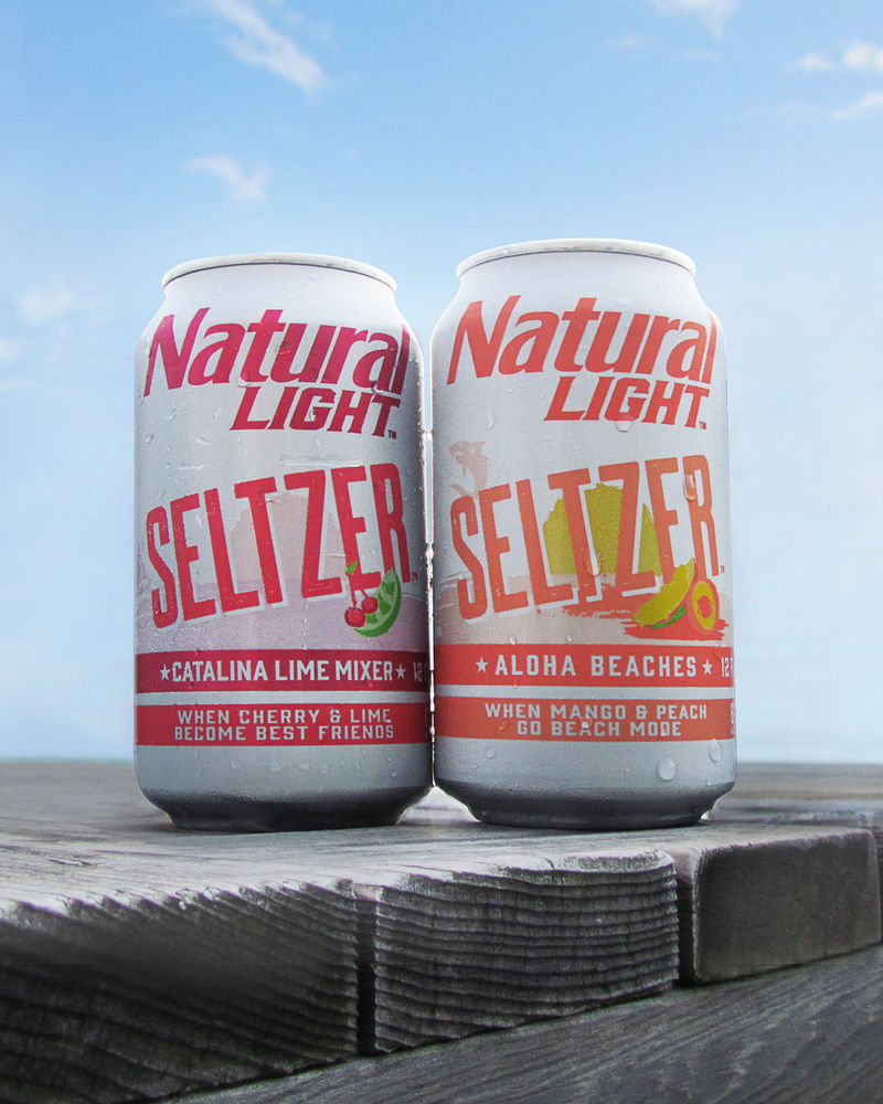 Affordable Hard Seltzers