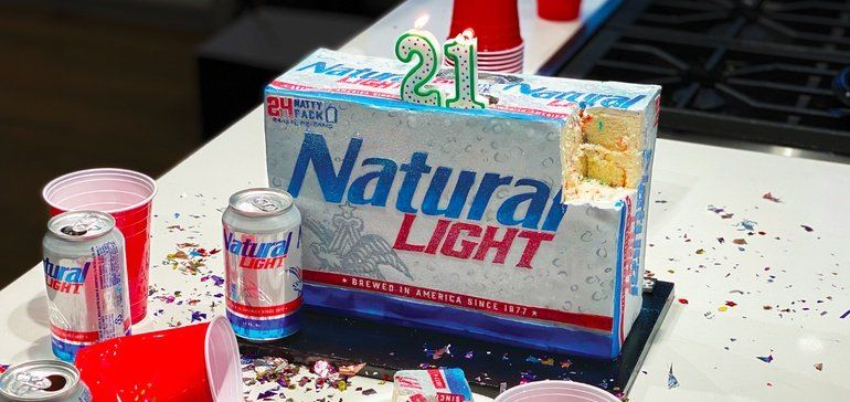 Free Beer Birthday Promotions