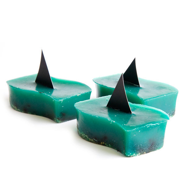 Shark-Saving Soaps