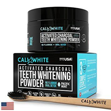 Natural Teeth Whitening Duos