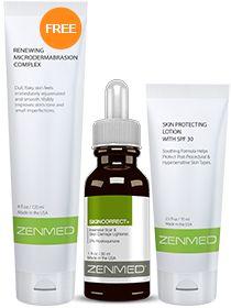 Holistic Doctor-Formulated Skincare