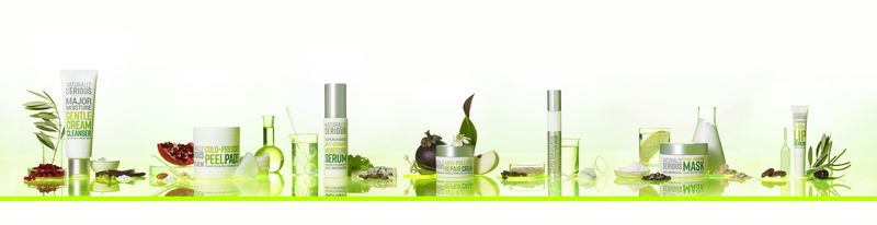 Natural Anti-Pollution Skincare