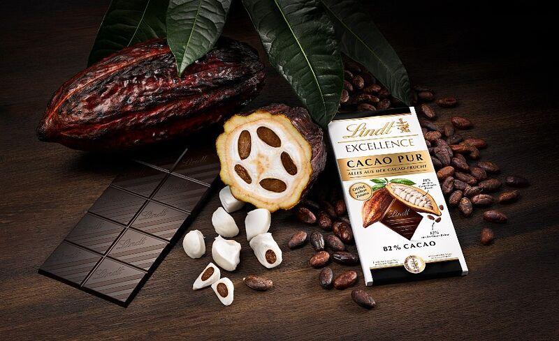 Naturally Sweetened Chocolate Bars