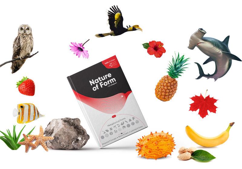 Nature-Based Design Books