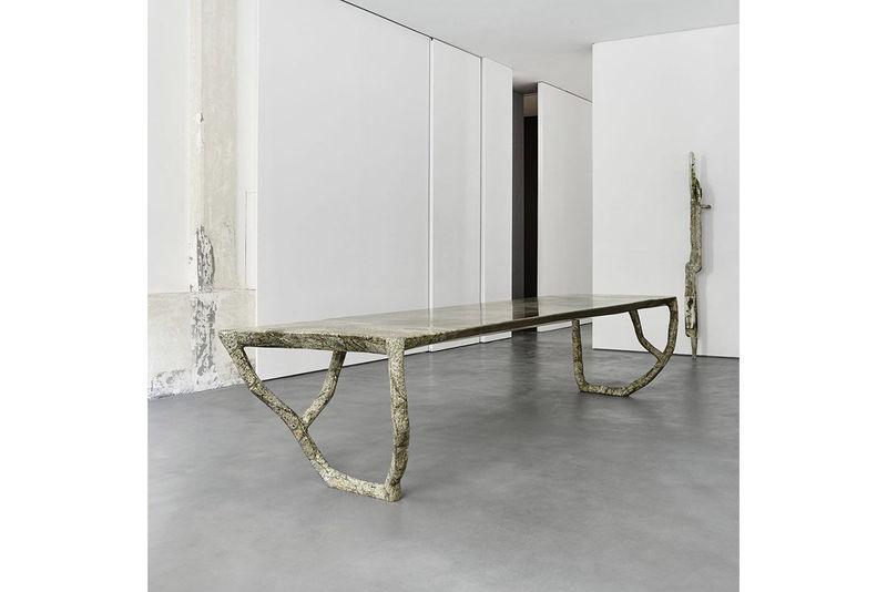 Handmade Furniture-Sculpture Exhibits
