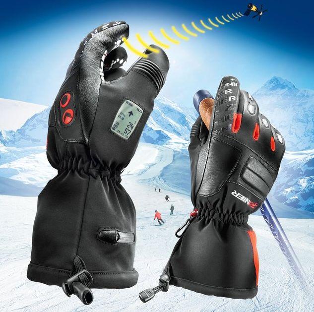 Navigating Ski Gloves