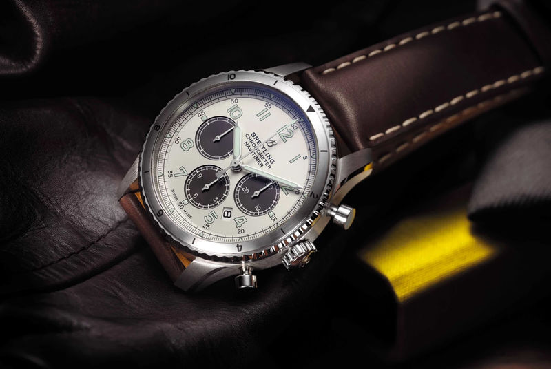 Exclusive Vintage Chronographs