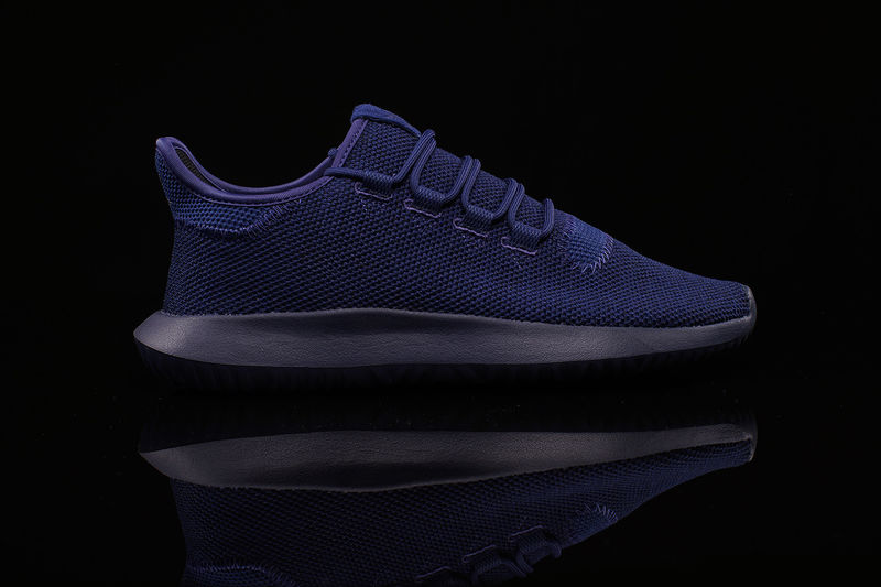 Simplified Knit Sneakers