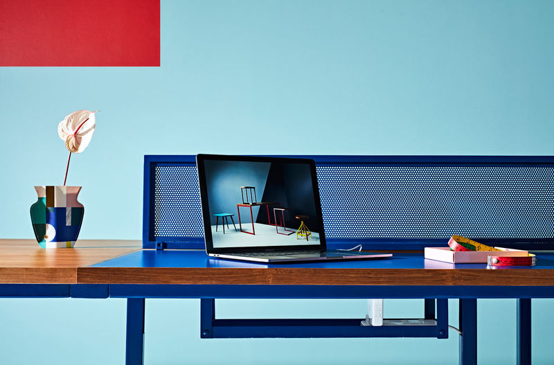 Flexible Non-Traditional Workstations