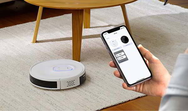 Family Household Robotic Vacuums