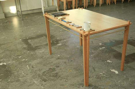 OCD-Enabling Workspaces