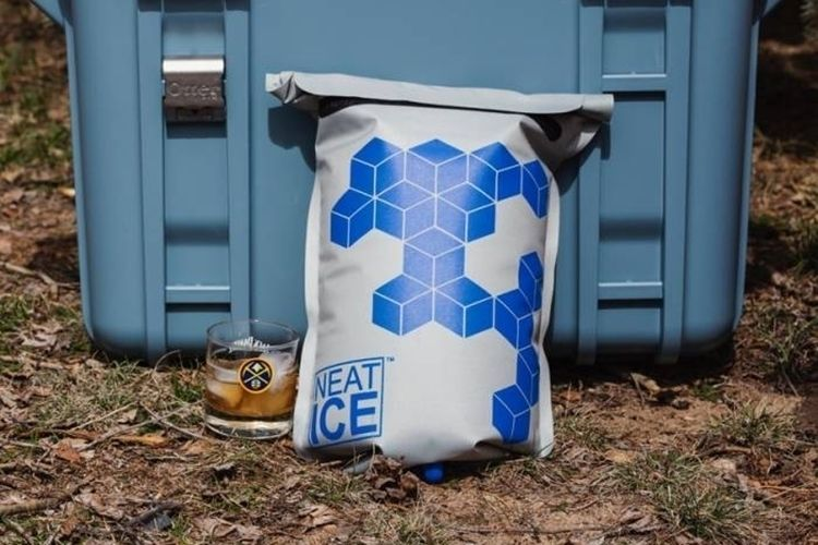 Ice-Separating Cooler Bags
