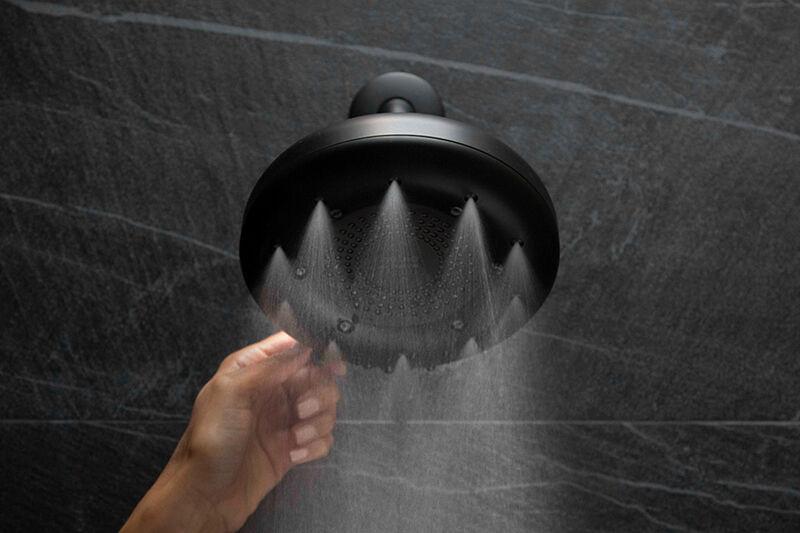 High-Pressure Water-Saving Shower Heads