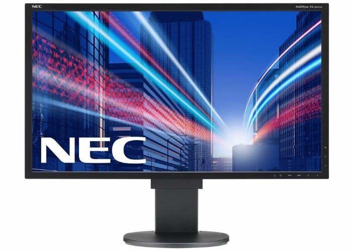 Blue Light-Limiting Monitors