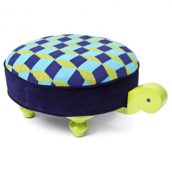 Playful Slowpoke Seating