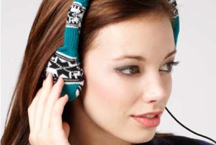Woolen Audio Accessories