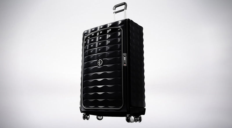 Collapsible Travel Bags