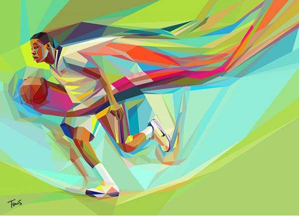 Energized Illustrations